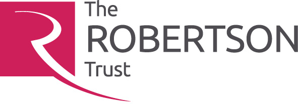 The Robertson Trust logo